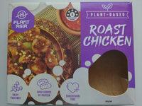 Plant-Based Roast Chicken - Product - en