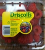 Driscolls Raspberries - Product