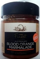 Australian Blood Orange Marmalade - Product