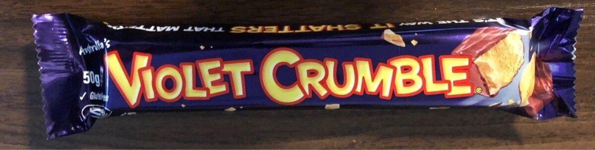 Violet Crumble - Product - en