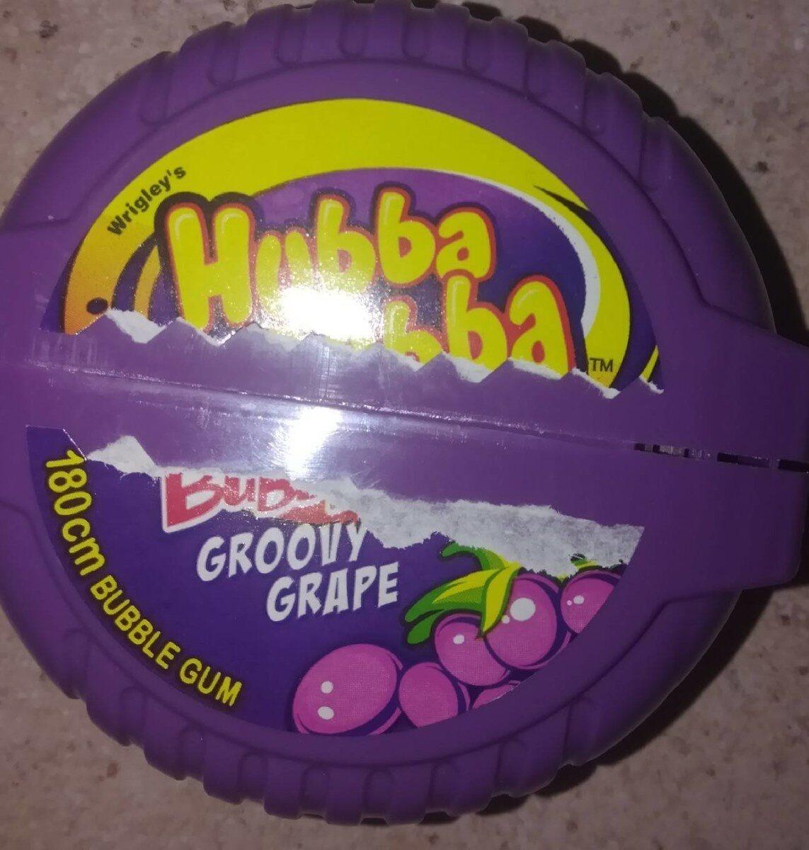Hubba bubba - Product - en