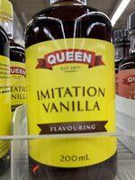 Imitation Vanilla Essence - Product - en