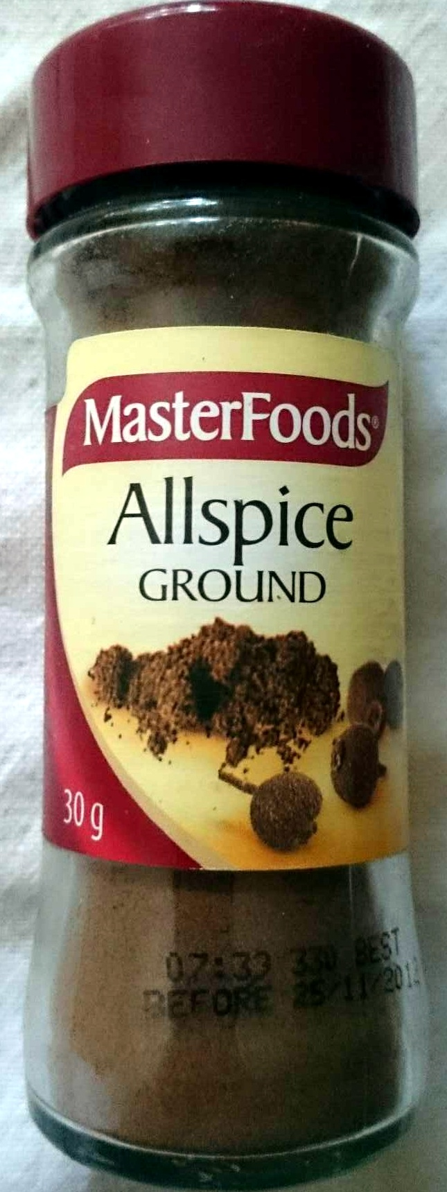 Allspice Ground - Product - en