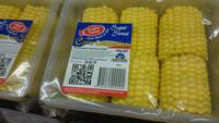 Super Sweet Corn Cobbettes - Product - en