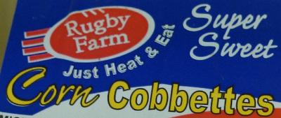Super Sweet Corn Cobbettes - Ingredients - en