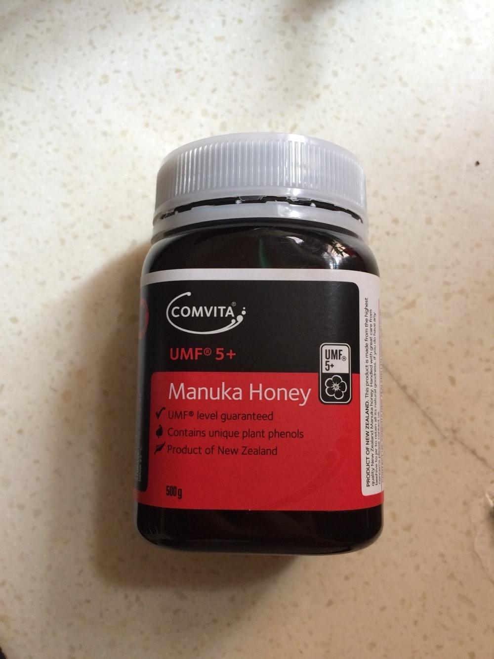 Manuka Honey UMF®5+ - Product