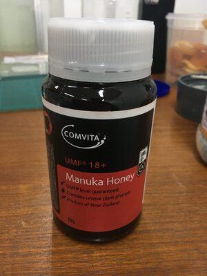 Manuka honey - Prodotto - en