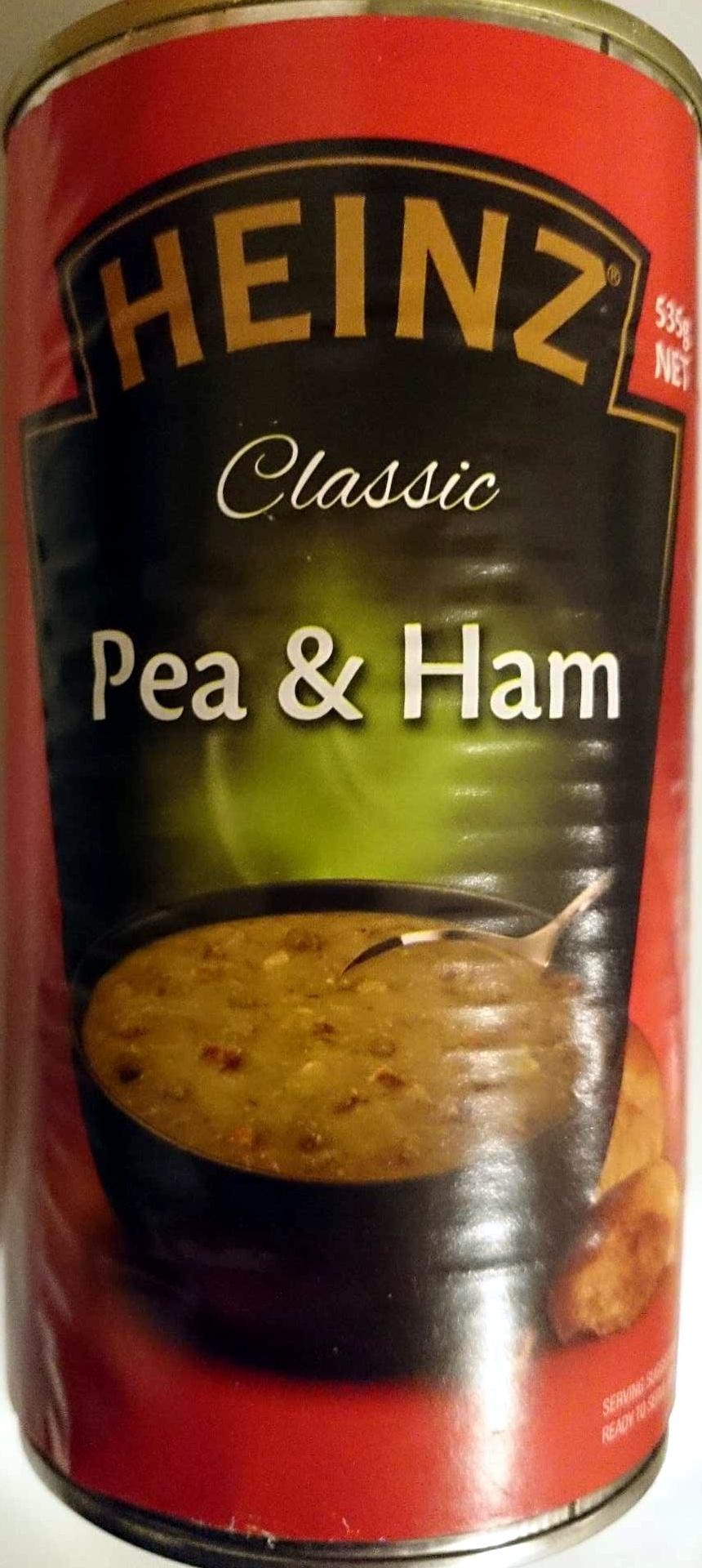 Classic Pea & Ham - Product - en