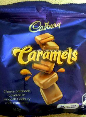 Caramels - Product