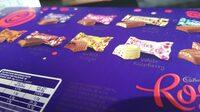 Cadbury Roses Chocolate - Product - en