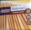 Litebread mixed grain - Product