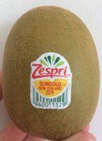 Fruits Kiwi Jaune - Produit - fr