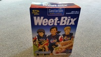 Weetbix - Product - en