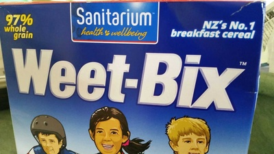 Weet-Bix - Product - en