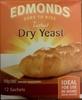 Instant Dry Yeast - Produit