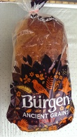 Burgen Ancient Grains Toast - Product