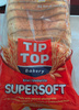 Supersoft Honeygrain Toast - Product