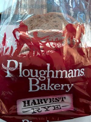 Ploughmans Harvest Rye - Produit - en