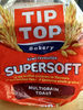 Supersoft Multi grain toast - Produit
