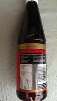 HighMark Premium Golden Soy Sauce - Voedingswaarden
