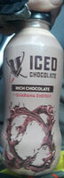 Iced Chocolate - Product
