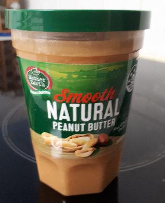 Peanut butter - Product - en