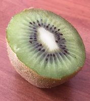 Kiwi - Ingrédients - fr