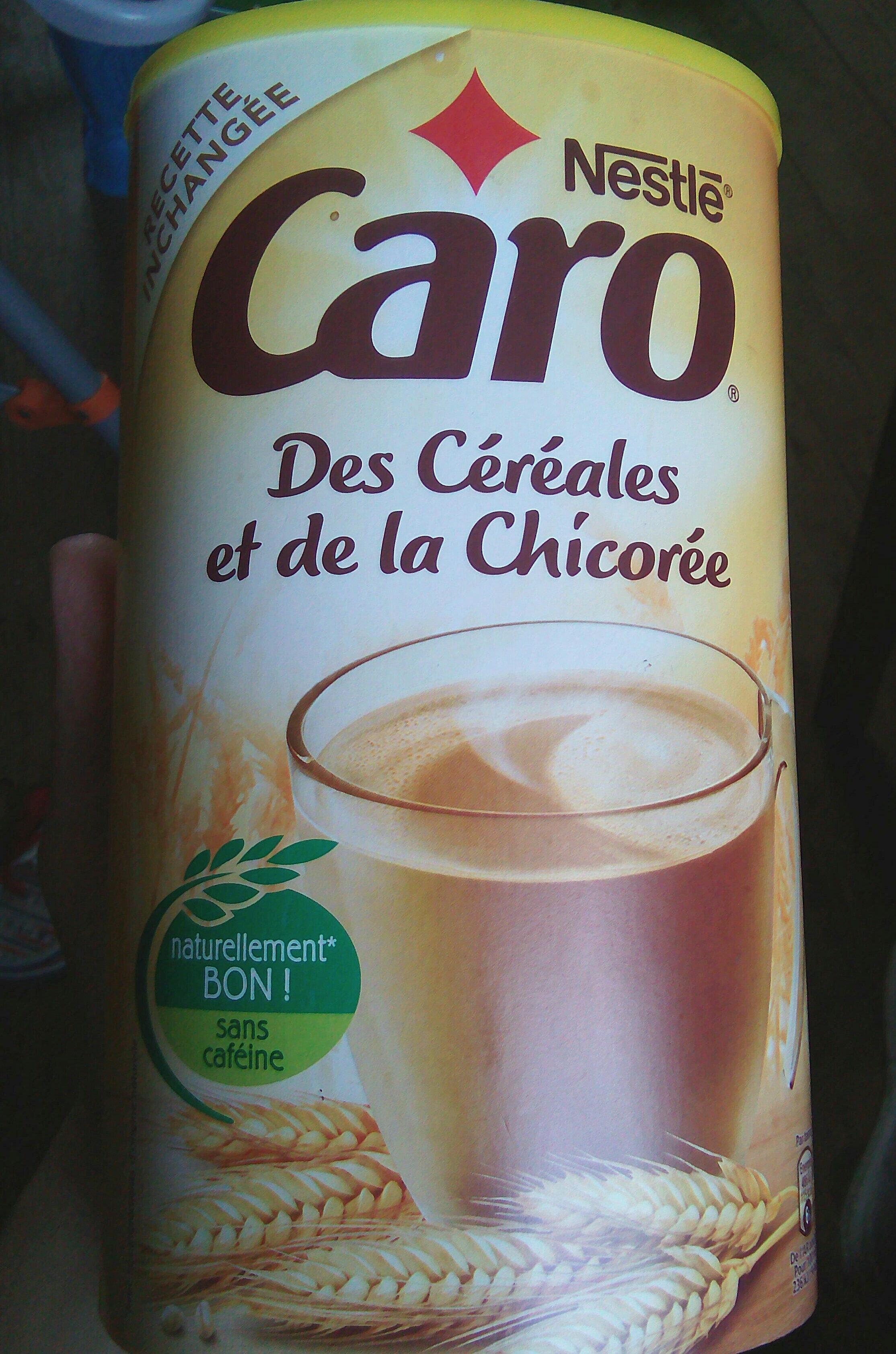 Caro - Product - fr