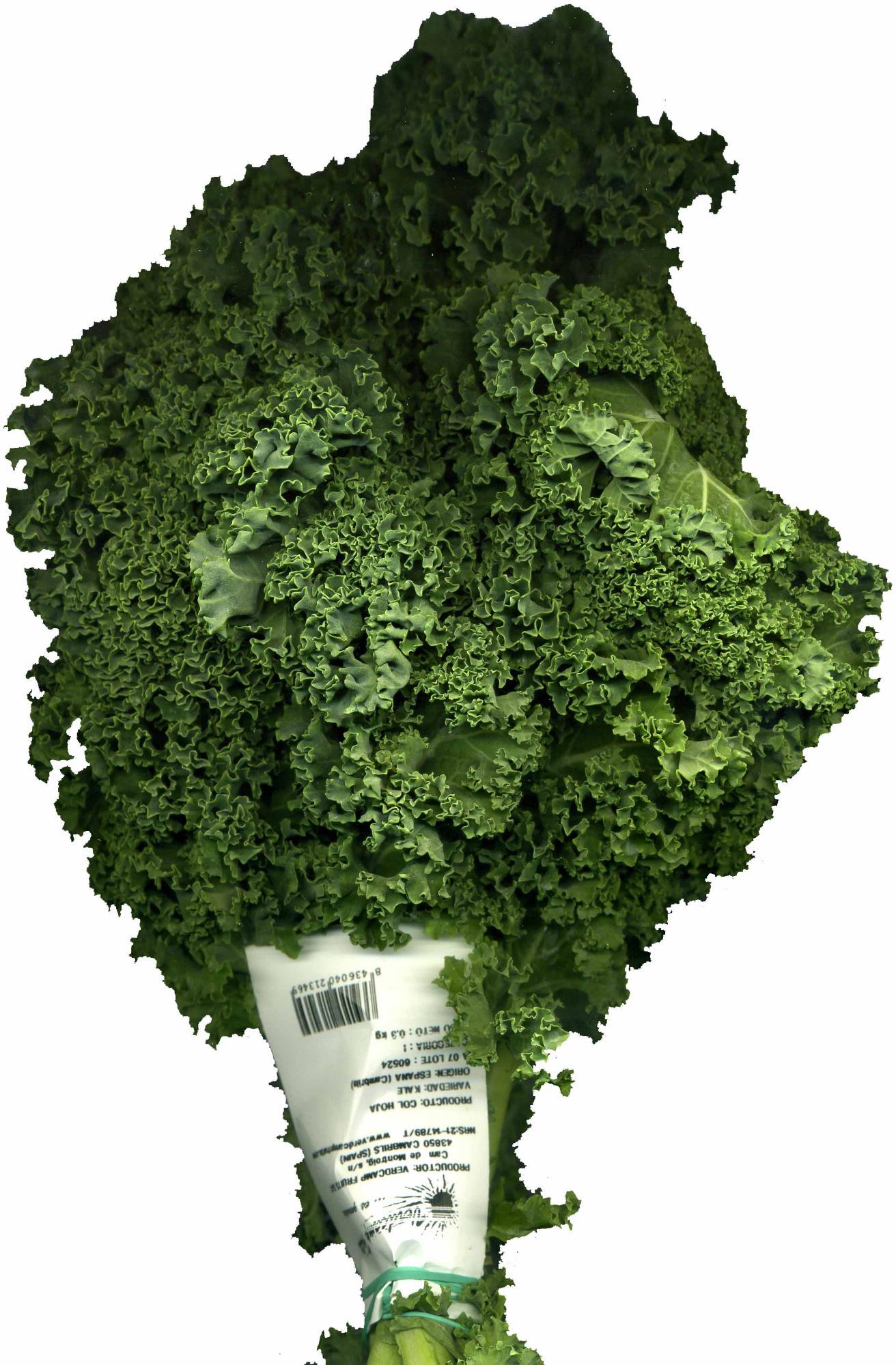 Col rizada kale - Producto - es