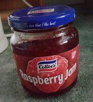 Raspberry jam - Product - en