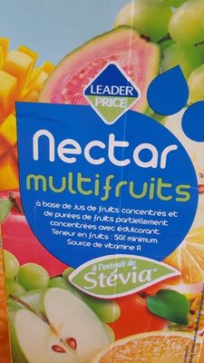 Nectar multifruit - Prodotto - fr