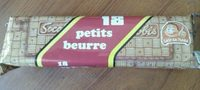 18 Petits Beurre - Product - fr