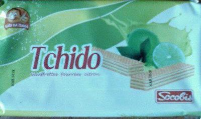 TCHIDO CITRON - Product - fr