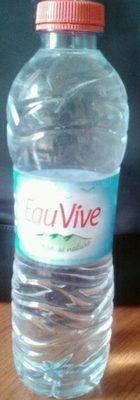 Eau Vive - Produit - fr