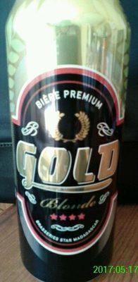 GOLD - Produit