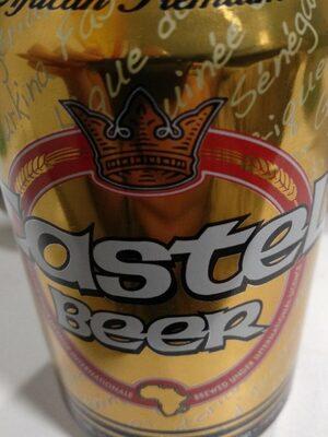 Castel Beer - Product - fr