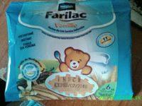 Farilac Vanille - Produit