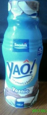 YAO Coco - Produit