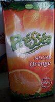 Nectar orange - Product - fr