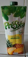 Pressea Ananas - Produit - fr