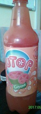 JUTOP Goyave - Produit
