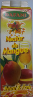 Nectar de Mangue - Product