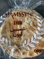 Pain libanais - Product - fr