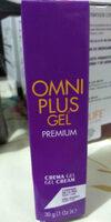 Omniplus Gel Omnilife - Product - en