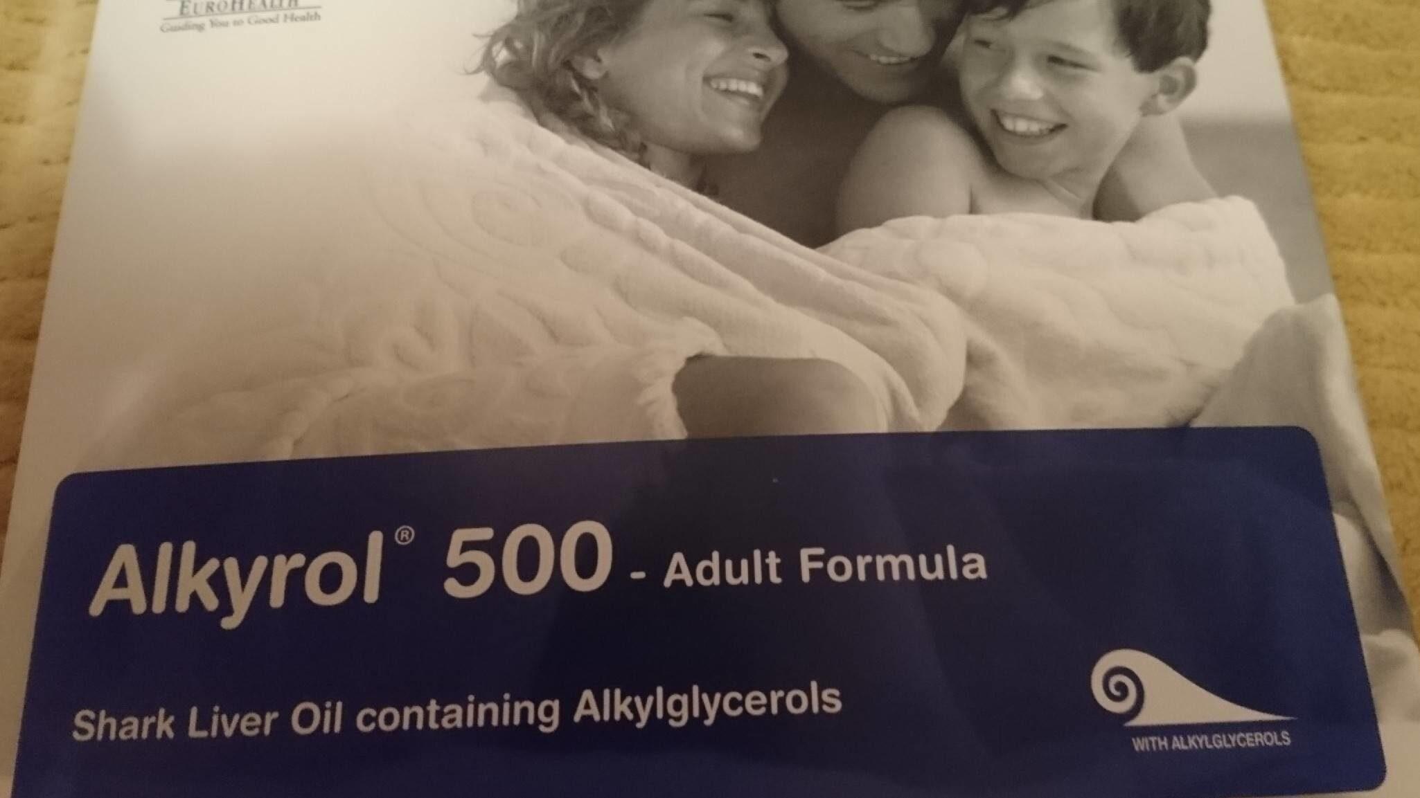 Alkyrol - Product - nl