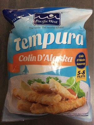 Tempura - Product