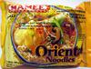 Nouilles orientales arôme Poulet - 85 g - Mamee - Product