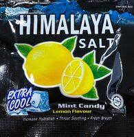 Himalaya Salt Lemon Flavour - Sản phẩm - fr