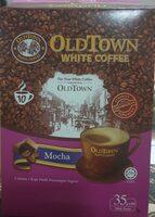 OldTown White Coffee - Product - en