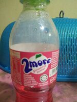 Minuman bikabonat - Product - en
